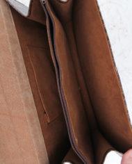 vintage-slangenleren-handtas-bruin-7