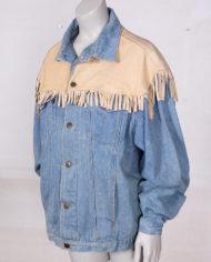 vintage-spijkerjas-franjes-cowboy-fringes-denim-jacket-3