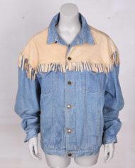 vintage-spijkerjas-franjes-cowboy-fringes-denim-jacket-4