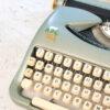 ABC Typemachine