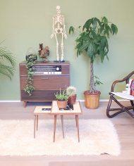 vintage-vachtje-vloerkleed-tapijt-flokati-schapenvacht-creme-1