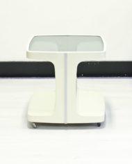 vintage-verrijdbare-minibar-bar-cart-jaren-70-wit-kunststof-3