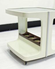 vintage-verrijdbare-minibar-bar-cart-jaren-70-wit-kunststof-4