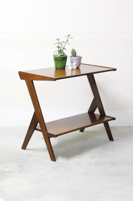 dutch design sidetable