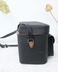 vintage-zwarte-cameratas-voorvak-3