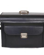 vintage-zwarte-cameratas-voorvak-gesp-2