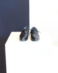 yohij-yanamoto-for-robert-clergerie-zwarte-leren-veter-schoenen-1