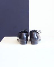 yohij-yanamoto-for-robert-clergerie-zwarte-leren-veter-schoenen-3
