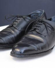 yohij-yanamoto-for-robert-clergerie-zwarte-leren-veter-schoenen-4