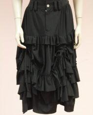 yohji-yamamoto-y-s-zwarte-gelaagde-rok-rusches-design-2