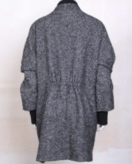 zwart-grijze-gemeleerde-oversized-wollen-winterjas-5