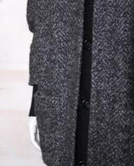 zwart-grijze-gemeleerde-oversized-wollen-winterjas-6