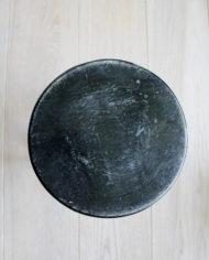 zwart-plantentafeltje-krukje-driepoot-3